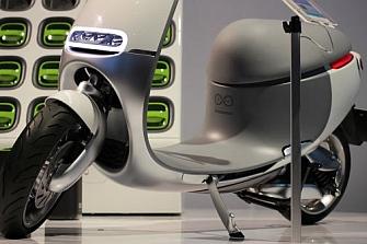 Gogoro amplía sus operaciones de motosharing en Europa