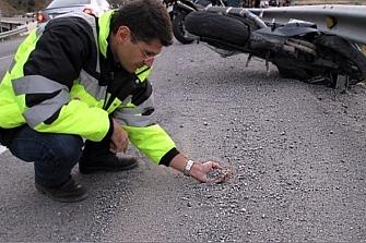 Los españoles reclaman más inversión en mantenimiento de carreteras
