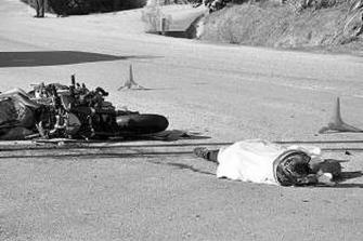 Balance fin de semana: 4 fallecidos, 2 eran motoristas