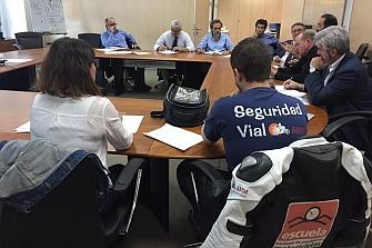 La AMM colabora con el nuevo Grupo de Trabajo en el Ayuntamiento de Madrid