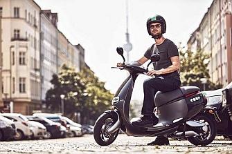 Bosch lanzará un motosharing en Madrid y Barcelona