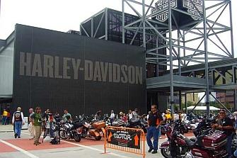 Harley-Davidson despedirá a 118 empleados