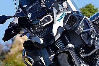 Las ventas de BMW Motorrad van de récord en récord