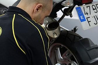 Midas inaugura el 2º centro de mantenimiento para motos