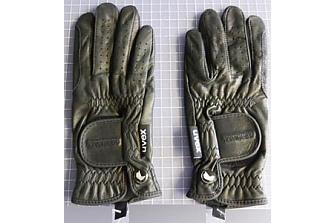 Estos guantes pueden provocar reacciones alérgicas
