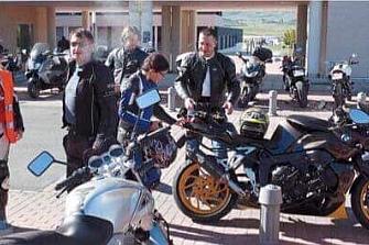 X Ronda Navarra, resumen de un gran fin de semana dedicado a la moto