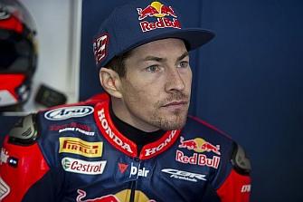 Atropellan en bici al campeón del mundo de MotoGP, Nicky Hayden