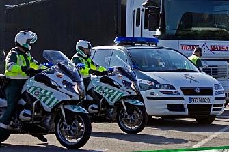 Casi 25 mil conductores denunciados, 14 mil por exceso de velocidad