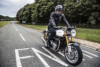 Triumph añade nuevos colores a su gama retro