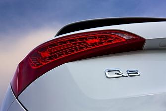 Alerta de riesgo sobre varios modelos Audi