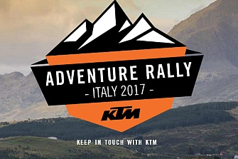 KTM crea el primer `Orange Adventure Rally´