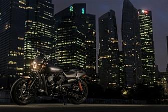 Harley-Davidson abre una nueva fábrica en Tailandia