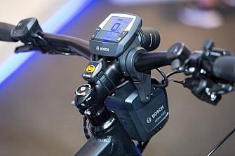 Bosch desarrolla un ABS para bicicletas eléctricas