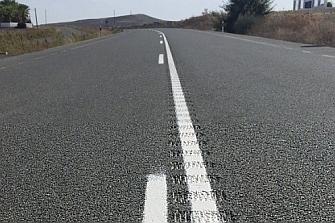 240 mil € para reducir la siniestralidad vial