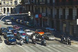 Veinte medidas de seguridad vial para 2020
