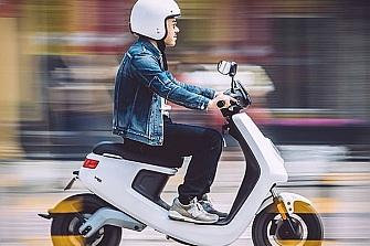 Una especie invasora amenaza al scooter eléctrico español
