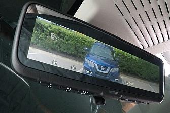 Espejo retrovisor inteligente I-RVM
