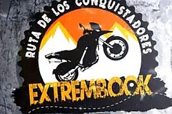 Finaliza la Extrembook `Ruta de los Conquistadores´