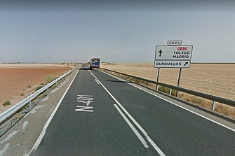 Piden una autovía entre Ciudad Real y Toledo