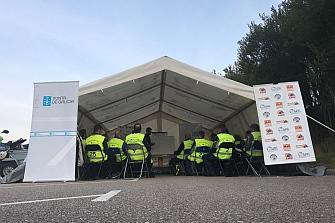 Cursos de Conducción Galicia 2017  una Experiencia, un Placer