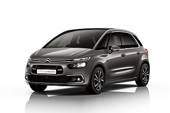 Alerta múltiple de riesgo Citroën