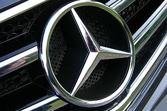 Alerta de riesgo Mercedes-Benz