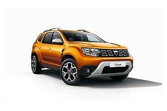 Problemas en el claxon de los Dacia Duster