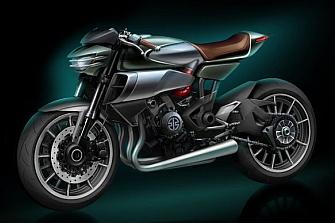 Kawasaki anuncia la llegada de un nuevo modelo sobrealimentado