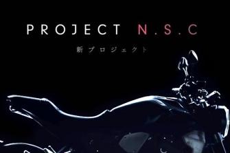 Segundo vídeo promocional de la Honda Neo Sports Café