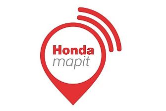 EICMA 2017: Honda incorpora la conectividad mediante `Honda Mapit´