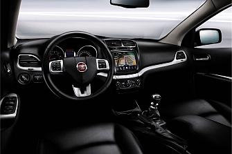 Alerta de riesgo por fallo del airbag en los Fiat Freemont