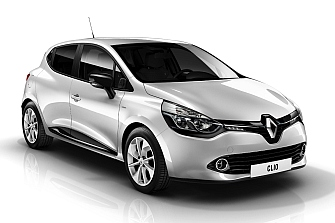 Fallo en la sujeción del asiento trasero de los Renault Clio
