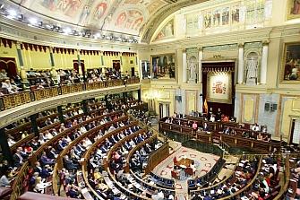 Propuesta de DIA para la reforma de la Ley de Tráfico y del Código Penal