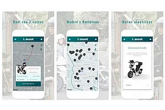 Ioscoot expande sus servicios de motosharing al sur
