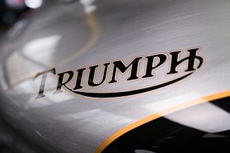 Riesgo de cortocircuito en las Triumph Speed Triple y Speed Triple S
