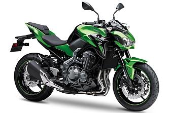 Problemas en la amortiguación de las Kawasaki Z900