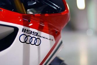 """Audi confirma que Ducati """"no está en venta"""""""