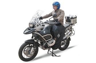 Oferta de Cubre Piernas para motos (marcas Tucano Urbano y OJ)