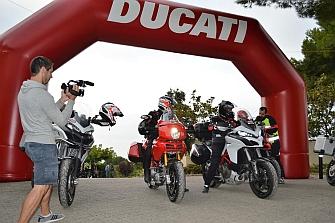 Rally Dos Mares propone tres espectaculares etapas por los Pirineos