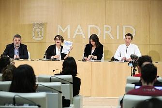 Las multas serán más transparentes en Madrid