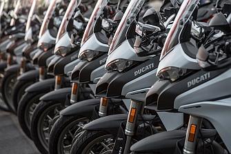 Ducati suma y sigue en 2018