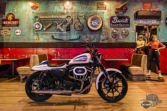 "Comienza la Harley-Davidson `Battle of the Kings"" 2018"