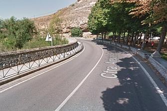 Auditarán las carreteas de Segovia