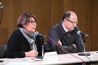 Madrid: las motos y la nueva Ordenanza de Movilidad Sostenible