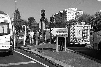 Balance Fin de Semana: 11 fallecidos, 2 eran motoristas
