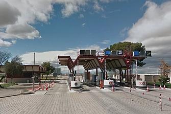 Los transportistas rechazan el desvío a la AP-68