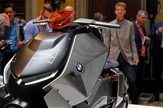 BMW lanzará la `Concept Link´ en 3 años
