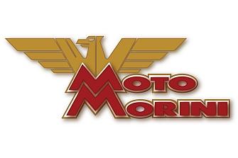 Pérdida del freno delantero en las Moto Morini Cosaro ZZ