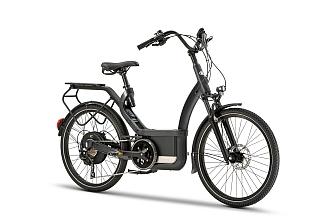 Kymco comercializará las primeras e-bikes en España