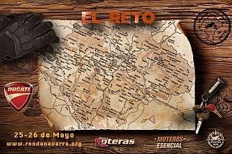 ¡Última semana de Inscripciones en El Reto!